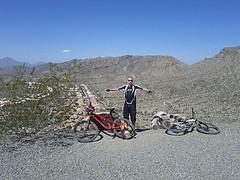 chuck south mountain helipad